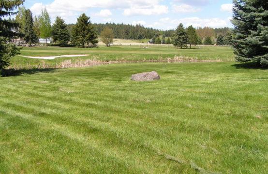 Bridger Drive Eagle Bend Building Lot