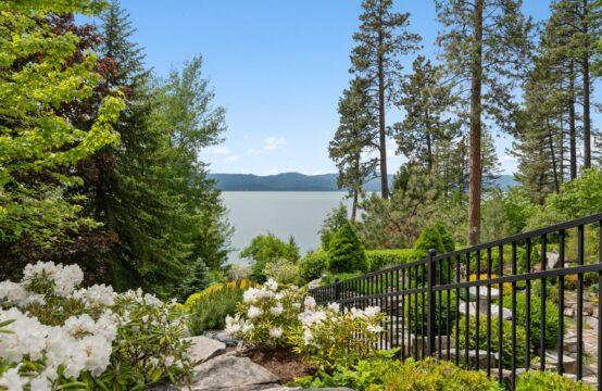 Flathead Lake Garden Estate
